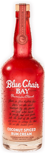 Blue Chair Bay Rum Cream Coconut Spiced 750ml